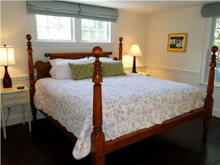Orleans Cape Cod vacation rental - King bed