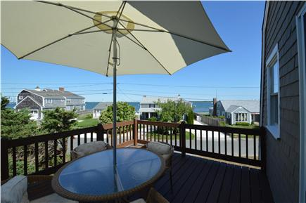 Barnstable  Cape Cod vacation rental - Amazing water views!