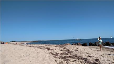 Falmouth, Menauhant Cape Cod vacation rental - Private beaches with no crowds, ever!