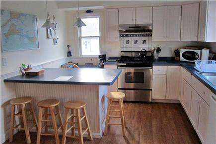 Falmouth, Menauhant Cape Cod vacation rental - New kitchen all appliances