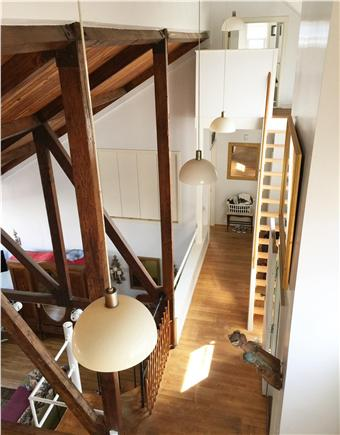 Dennis Cape Cod vacation rental - Gleaming hardwood flooring entire house