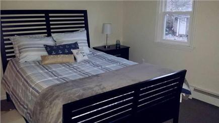 South Yarmouth Cape Cod vacation rental - Master bedroom with queen bed