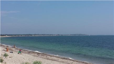 Falmouth Cape Cod vacation rental - Surf Drive/From Bike Path