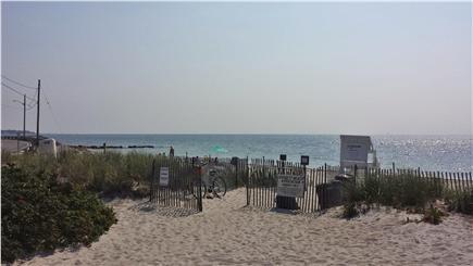 Falmouth Cape Cod vacation rental - Beach Shot