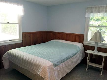 New Seabury, Popponesset New Seabury vacation rental - Bedroom 2; Queen bed