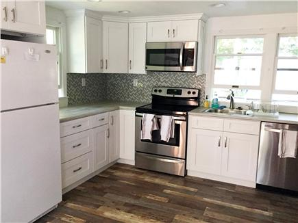 New Seabury, Popponesset New Seabury vacation rental - Brand-new kitchen, renovated in spring, 2016.