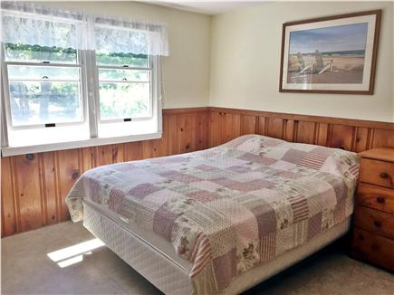 New Seabury, Popponesset New Seabury vacation rental - Bedroom 1; Queen bed