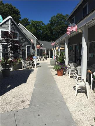 New Seabury, Popponesset New Seabury vacation rental - Popponesset Marketplace 1 mile away- coffee, ice cream, mini golf