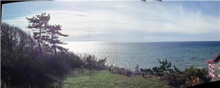 North Truro Cape Cod vacation rental - Water view
