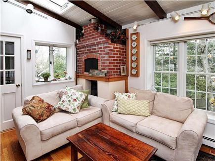 Dennis Village Cape Cod vacation rental - For comfortable family gatherings, music ,TV or just fun