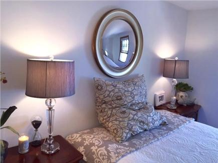 Yarmouth Cape Cod vacation rental - Another view of bedroom with queen bed