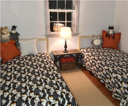 Yarmouth Cape Cod vacation rental - Twin Bedroom