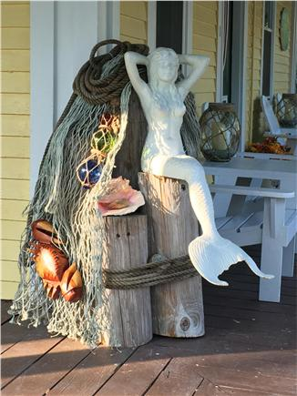 Dennisport Cape Cod vacation rental - Our Angel by the Sea