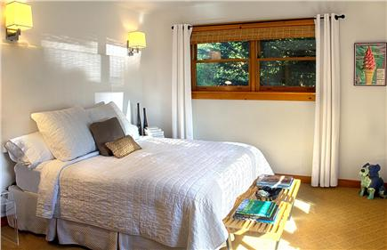 Provincetown Cape Cod vacation rental - Guest Room #3-Queen size bed