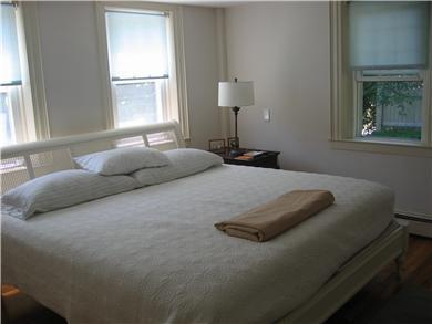 Orleans Cape Cod vacation rental - Master bedroom with king bed