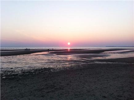 Eastham Cape Cod vacation rental - Another beautiful sunset