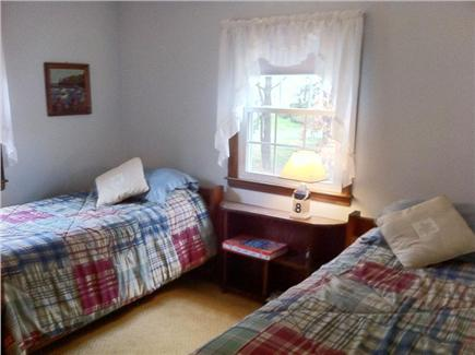 Eastham Cape Cod vacation rental - Back Bedroom