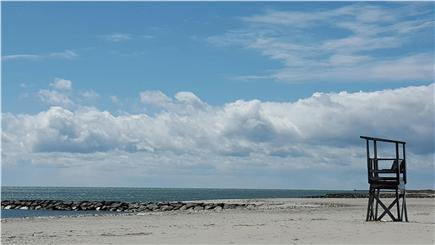 South Harwich Cape Cod vacation rental - Red River Beach just a mile away