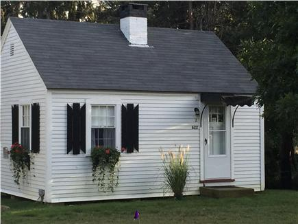 Brewster Cape Cod vacation rental - Charming Michaels Cape Cod Cottage