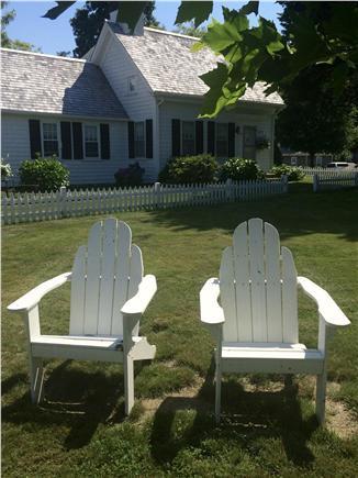 Brewster Cape Cod vacation rental - Green Vistas