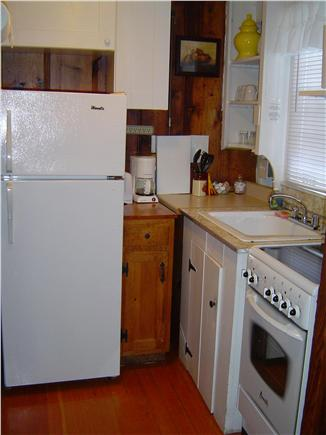 Brewster Cape Cod vacation rental - Fully Equipped Galley Kitchen