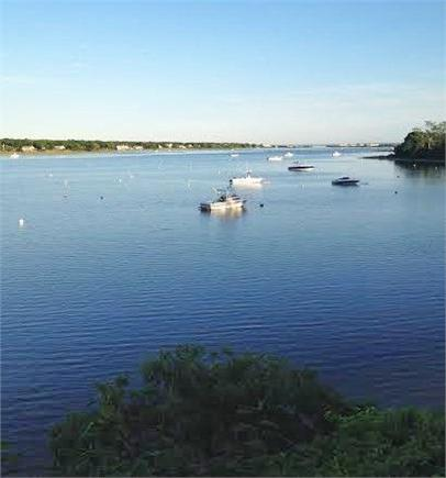 Falmouth Cape Cod vacation rental - Great Pond Steps from the Door