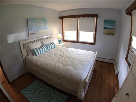 Falmouth Cape Cod vacation rental - Bedroom 2 with queen bed