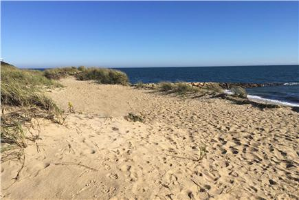 Dennis Port Cape Cod vacation rental - Another beach view