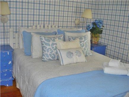 New Seabury, Mashpee New Seabury vacation rental - Queen size bed