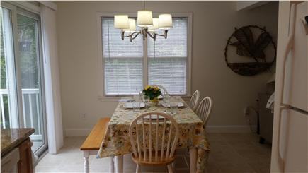 South Orleans Cape Cod vacation rental - Open dining room