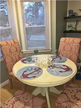 Centerville Centerville vacation rental - Dining