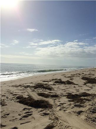 Orleans Cape Cod vacation rental - Perfect beach day at a perfect beach-Nauset Beach is minutes away