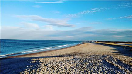 Sandwich Cape Cod vacation rental - Mile & miles of beach to enjoy