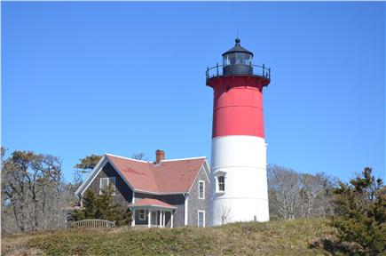 North Eastham Cape Cod vacation rental - Nauset Light