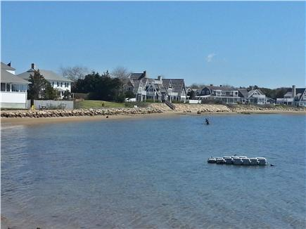 West Yarmouth Cape Cod vacation rental - Beautiful Englewood Harbor