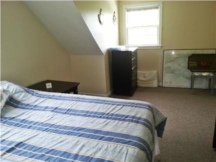 West Yarmouth Cape Cod vacation rental - Upstairs bedroom with full size bed