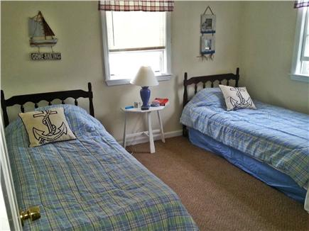 West Yarmouth Cape Cod vacation rental - Two twins