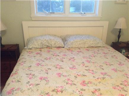 Orleans Cape Cod vacation rental - Master bedroom with queen bed