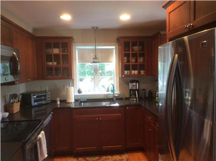 Orleans Cape Cod vacation rental - Fully equipped kitchen for your enjoyment