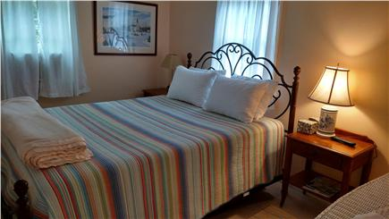 Brewster Cape Cod vacation rental - All beds with memory foam mattresses.