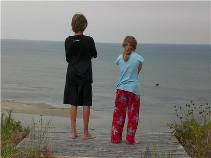 Truro Cape Cod vacation rental - Great Memories last forever!