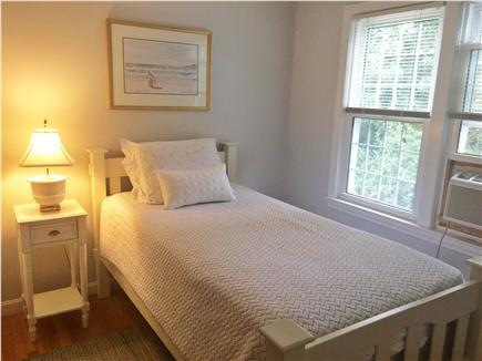 Dennis Cape Cod vacation rental - Second floor bedroom with twin bed