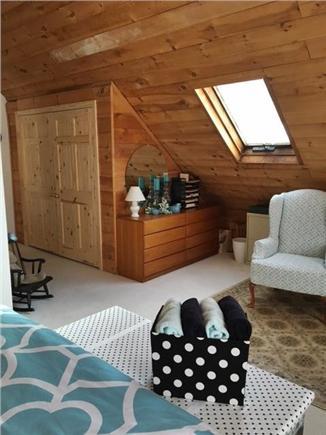 Harwich Port Cape Cod vacation rental - 2nd Floor Master Bedroom Suite