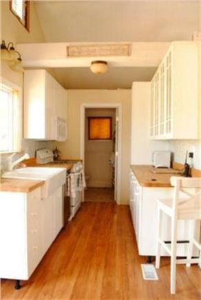 Sandwich Cape Cod vacation rental - Full Kitchen