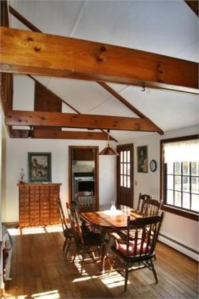 Brewster Cape Cod vacation rental - Dine...