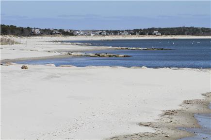 South Chatham Cape Cod vacation rental - Lots of beach and lots of jetties. Company or solitude!