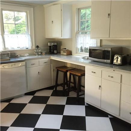 Falmouth Cape Cod vacation rental - Fully equipped Kitchen
