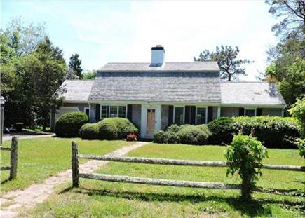 Falmouth Cape Cod vacation rental - Quiet, in-town neighborhood near beach and bike path