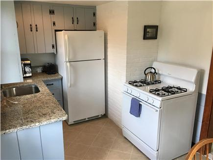 Harwich Cape Cod vacation rental - Kitchen  with granite counter tops