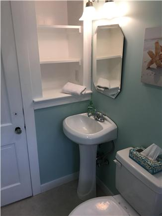 Harwich Cape Cod vacation rental - Another view of bathroom